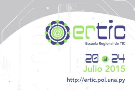 ERTIC 2015