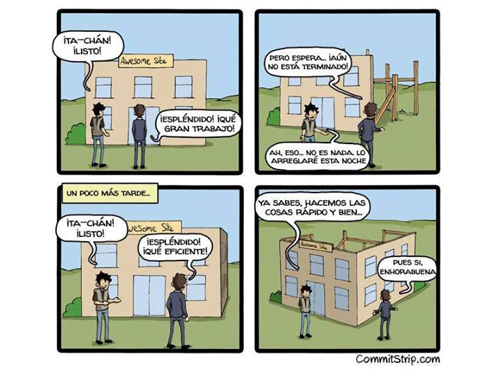 La realidad en los sistemas informáticos