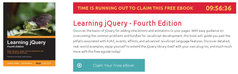 learning jquery fourth edition pdf