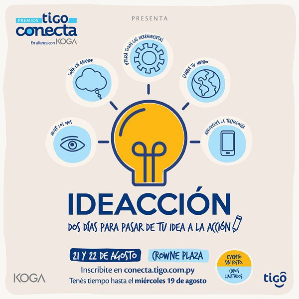 Ideacción Conecta 2015