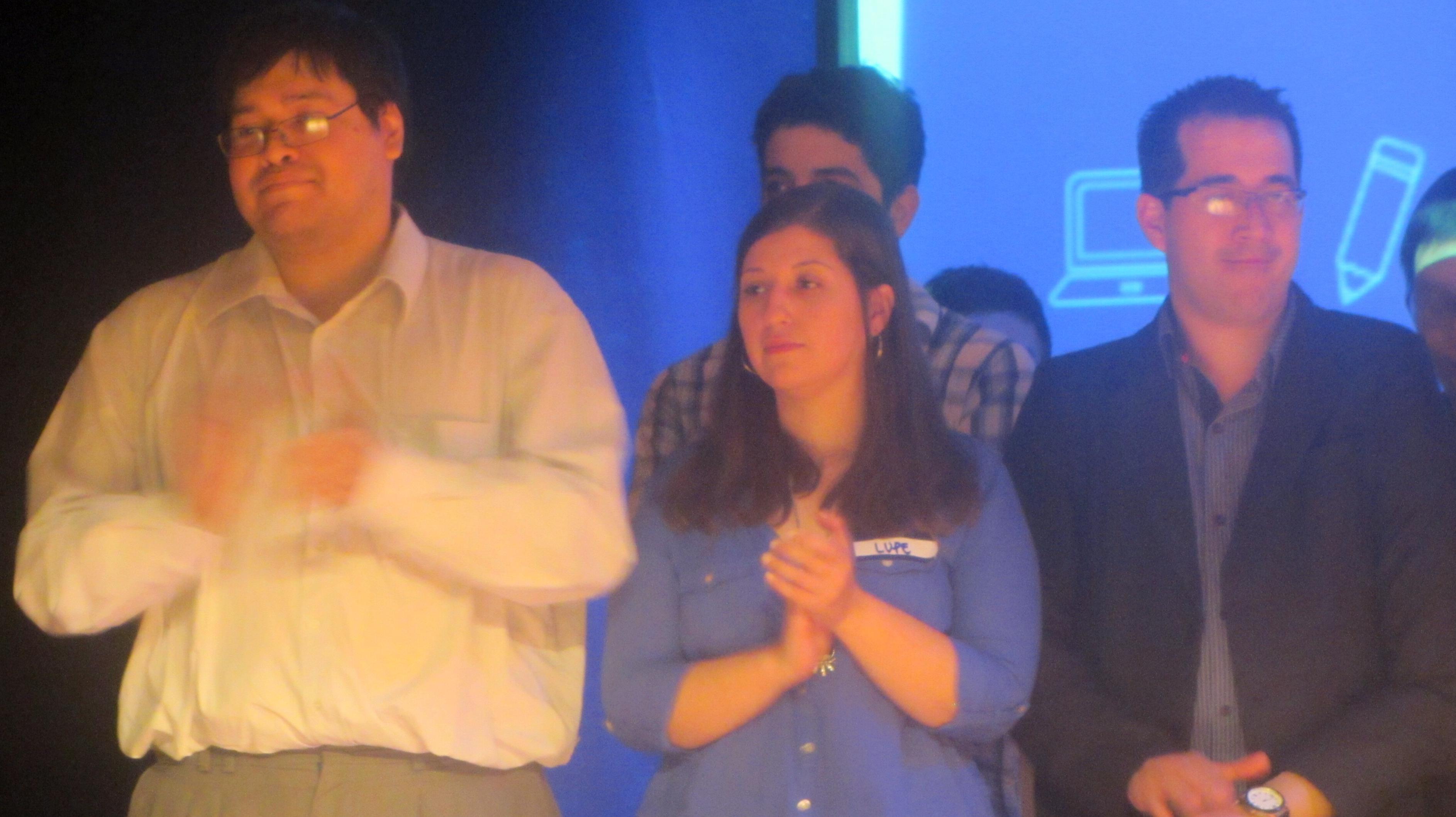 Demo Premios Conecta 2015 en alianza con Koga