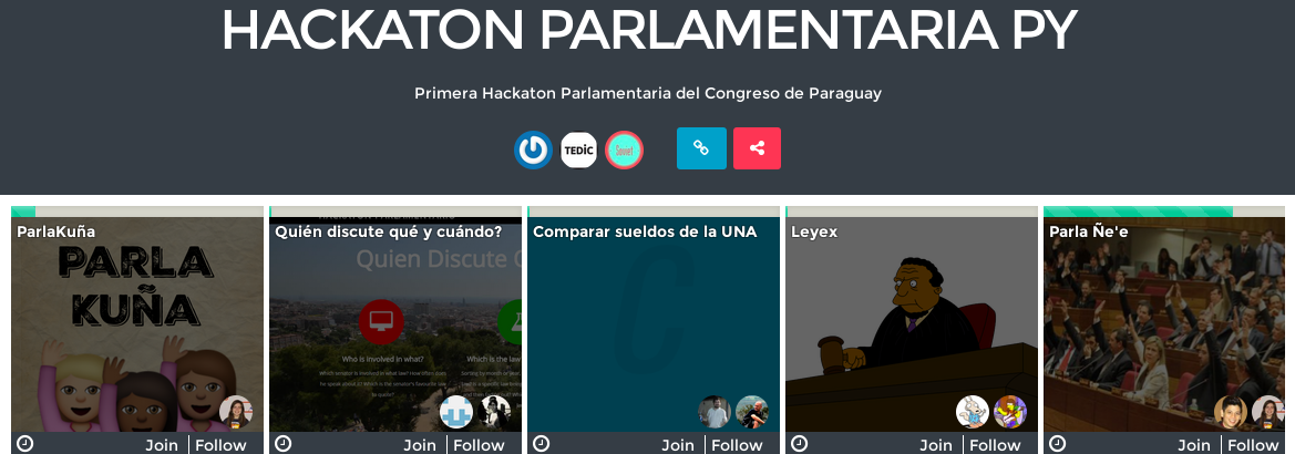 Hackatonpy