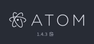 Atom en Fedora 23