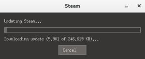 Instalando Steam en Fedora 23