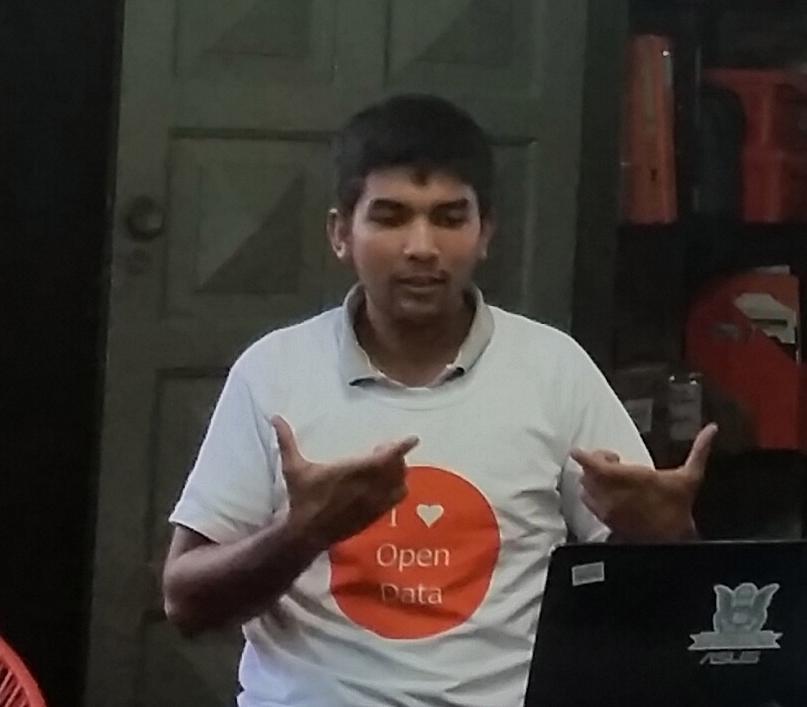 OpenTalks