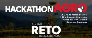 Hackathon Agro