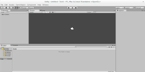 Unity3D en Debian Jessie