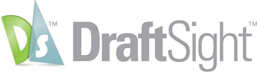 DraftSight-MasterLogoTM