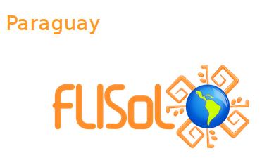 FLISoL 2016 Paraguay