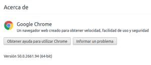 Google Chrome en Ubuntu 16.04 LTS (imagen destacada)