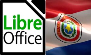 LibreOffice y Paraguay (imagen destacada)