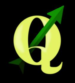 Logo QGIS (imagen destacada)