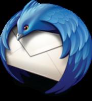 Logo de Mozilla Thunderbird (imagen destacada)