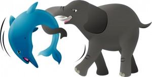 MySQL versus PostgreSQL