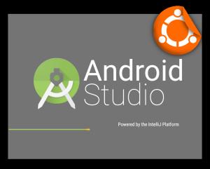 Android Studio en Ubuntu (imagen destacada)