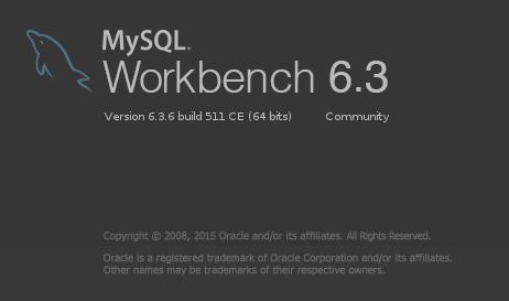 MySQL Workbench en Fedora 23