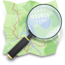 Logo Open Street Map (OSM)