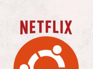 Netflix en Ubuntu