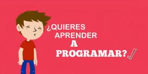 Aprender a programar (imagen destacada)