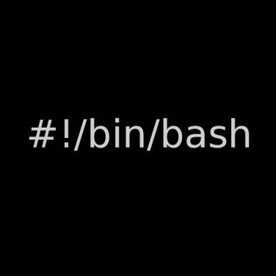 Bash-script