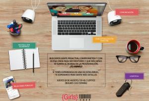 Girls Code (imagen destacada)