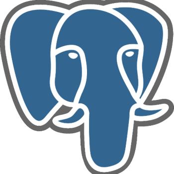 Logo PostgreSQL