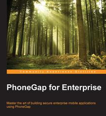 PhoneGap for Enterprise, ebook gratuito disponible durante las próximas 20 horas (imagen destacada)