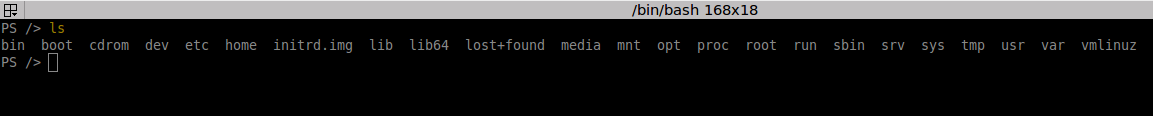 PowerShell en Ubuntu 14.04 LTS