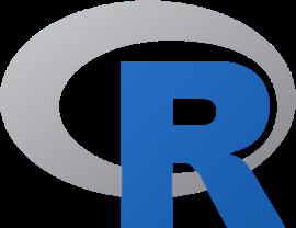 Logo del Lenguaje R (imagen destacada)