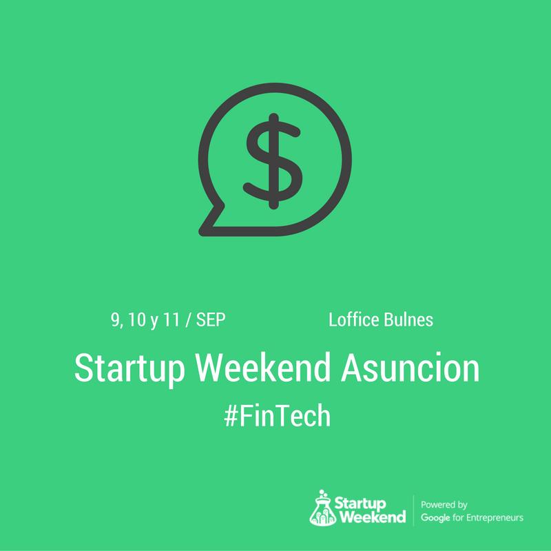 Startup Weekend Asunción