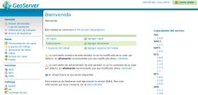 GeoServer en Ubuntu 16.04 LTS de 64 bits (imagen destacada)