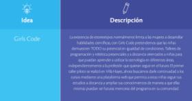 Girls Code en los Premios Tigo Conecta 2016 (imagen destacada)