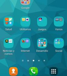 Hacer screenshoot en el Samsung S5 (imagen destacada)