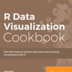 R Data Visualization Cookbook, ebook gratuito disponible durante las próximas 23 horas
