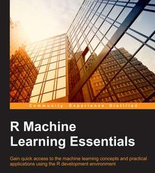 R Machine Learning Essentials, ebook gratuito disponible durante las próximas 20 horas (imagen destacada)