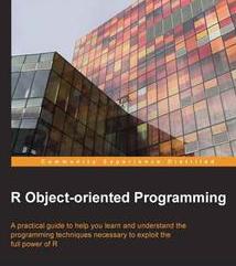 R Object-oriented Programming, ebook gratuito disponible durante las próximas 19 horas (imagen destacada)