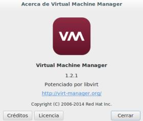 Virt-manager 1.2 en Ubuntu 14.04 LTS (imagen destacada)