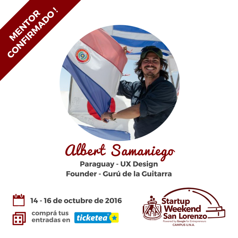 Albert Samaniego