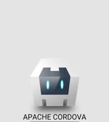 Apache Cordova en un Samsung S5 (imagen destacada)