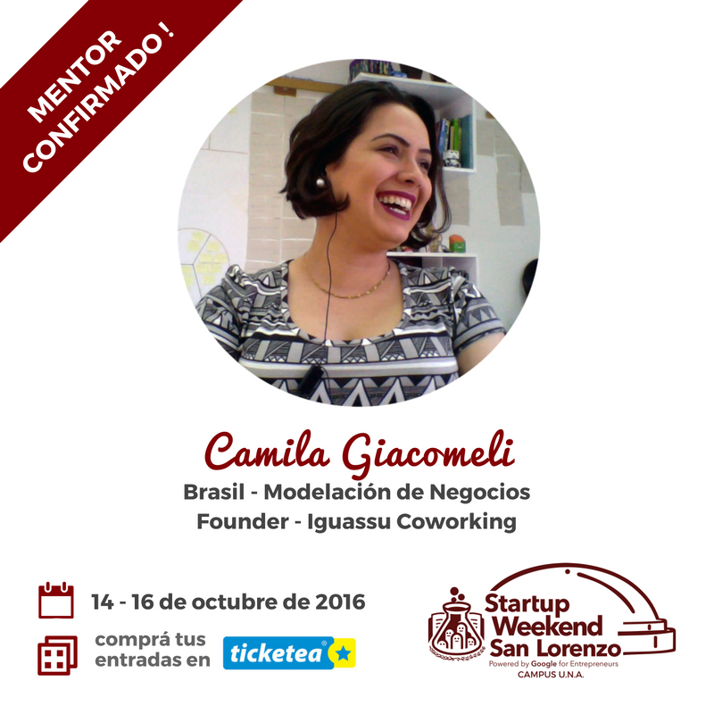 Camila Giacomeli
