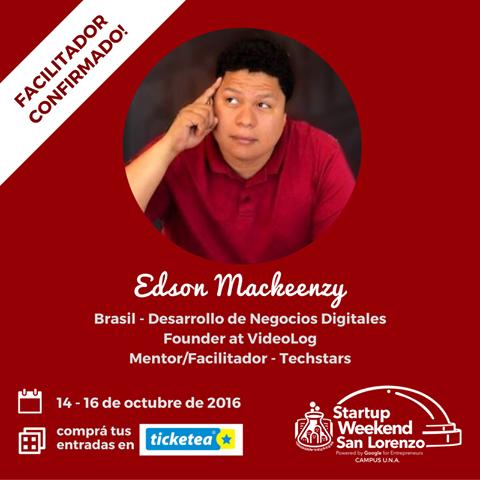 Edson Mackeenzy