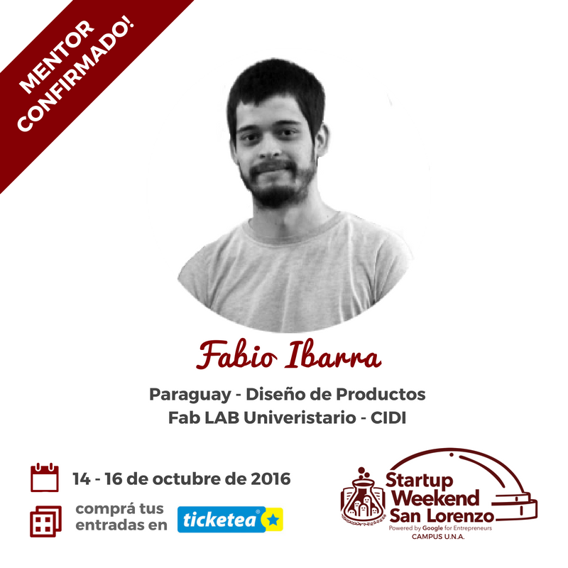 Fabio Ibarra