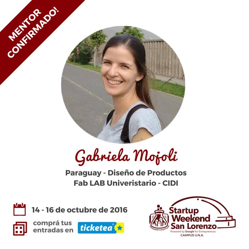 Gabriela Mojoli