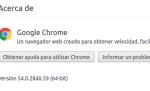 Instalar Google Chrome en Ubuntu 16.10 de 64 bits