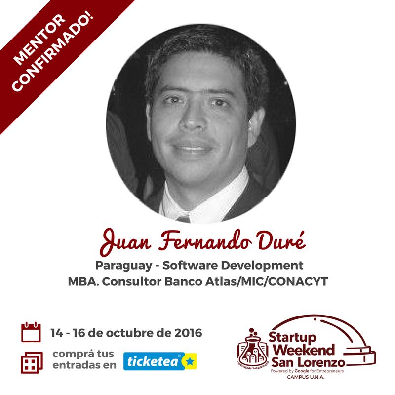 Juan Fernando Duré
