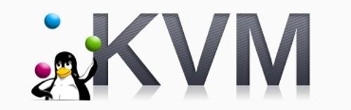 Logo KVM