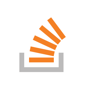 Logo StackOverFlow