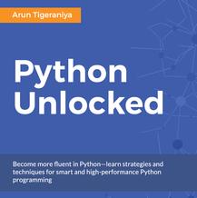 Python Unlocked, ebook gratuito disponible durante las próximas 20 horas (imagen destacada)