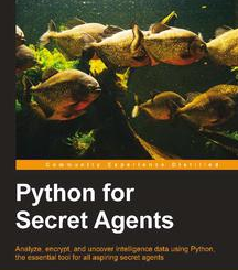 Python for Secret Agents, ebook gratuito disponible durante las próximas 20 horas (imagen destacada)