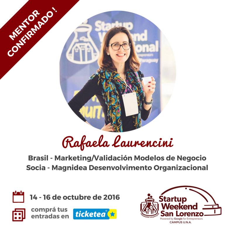 Rafaela Lauremcini